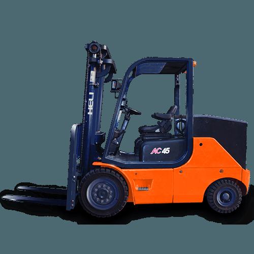 Electric Forklift Dealers NJ