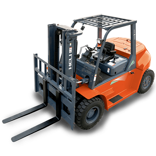 heavy duty forklift for sale