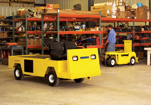 lift truck dealer nj
