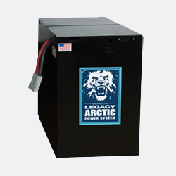 Forklift Battery Dealers NJ