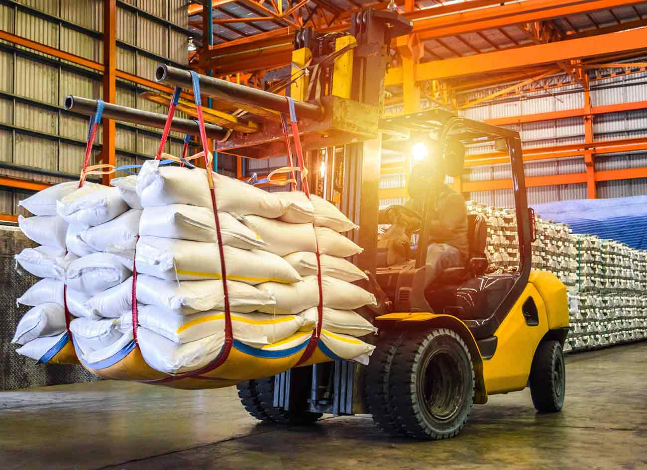 The Benefits Of Renting A Forklift Forklift Rentals Cc Lift Truck