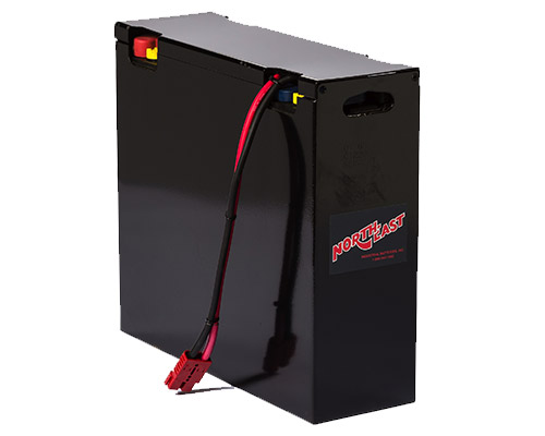 Forklift Battery Dealer NJ