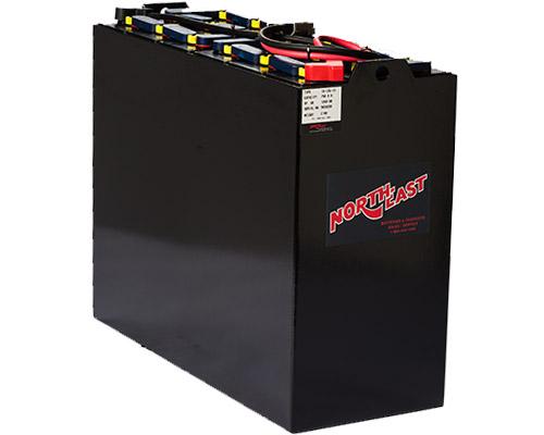 Forklift Battery Dealer NY
