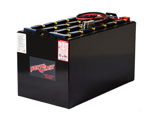 Forklift Battery Supplier