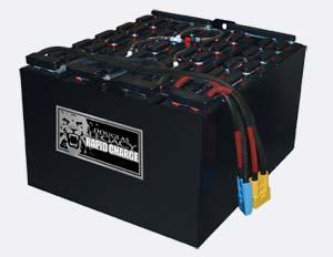Douglas Forklift Batteries