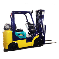 <strong> FORKLIFTS </strong>