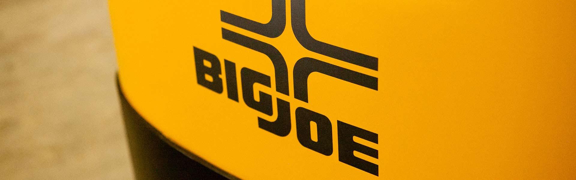Big Joe Forklift Dealer NJ