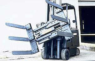 forklift attachment NJ