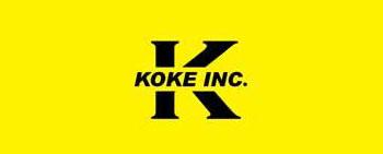 Koke forklift accessories