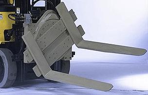 long reach rotator attachment