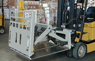 forklift attachments nj