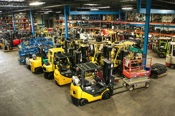 forklift dealers nj