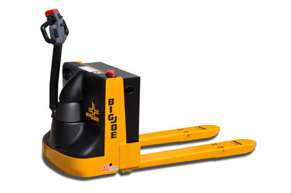 big pallet jacks dealer nj