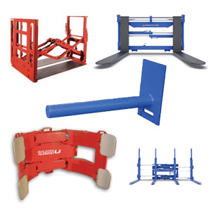 forklift attachments for sale nj