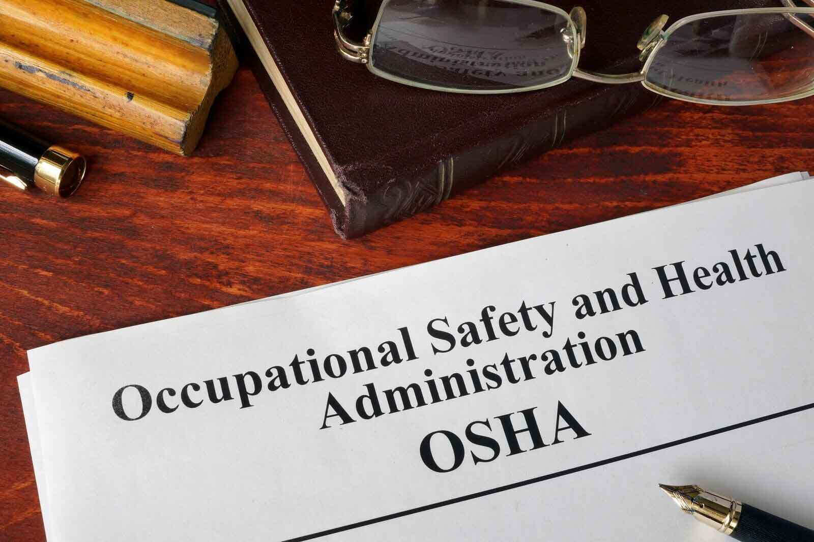 Why It's Important For Forklift Operators To Have an OSHA Certification