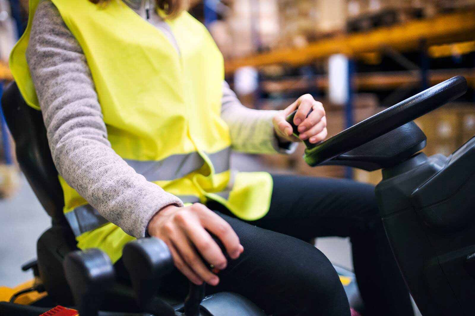 Forklift Safety Requirements: Frequently Asked Questions