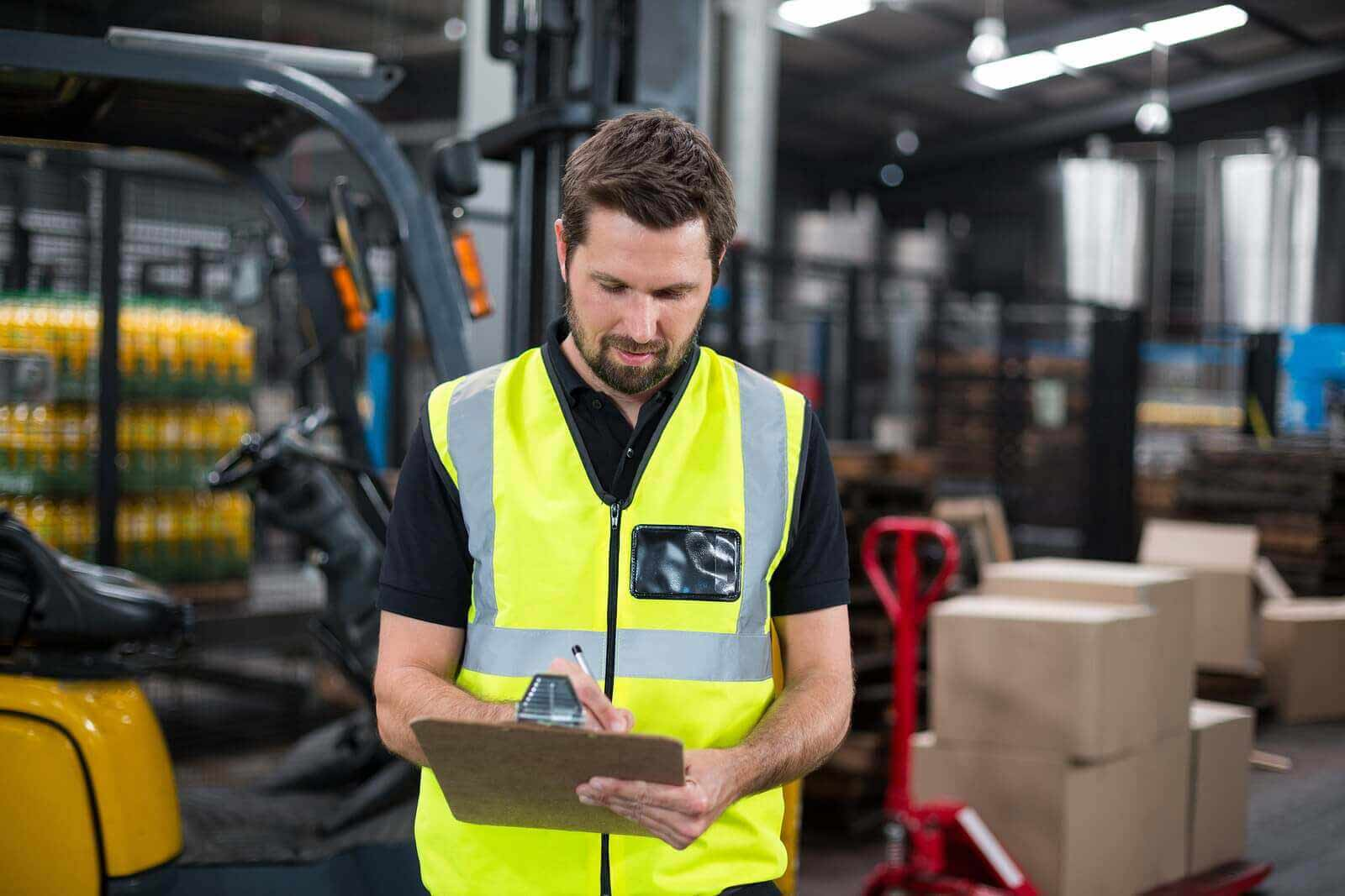 Important Factors in Planning Forklift Maintenance