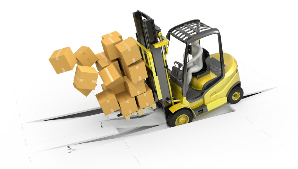 forklift rental nj
