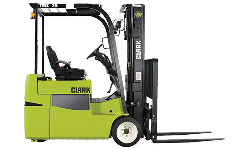 clark forklift dealers nj