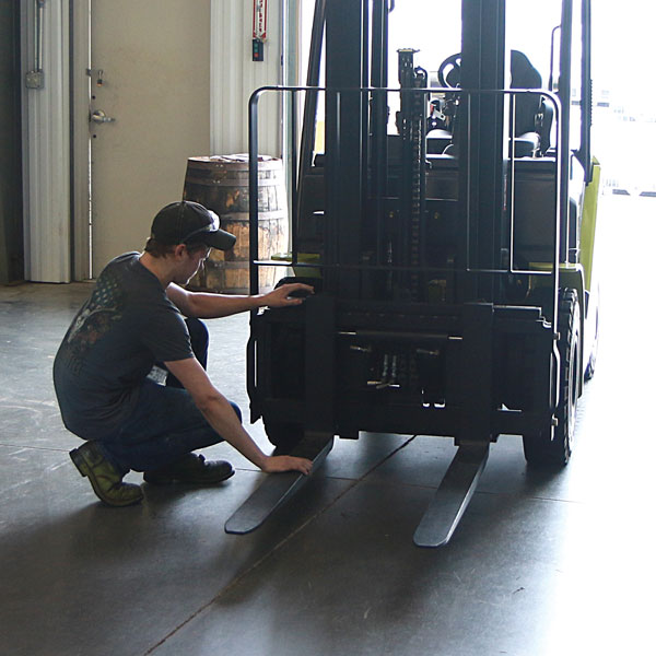 Forklift Maintenance Service 3