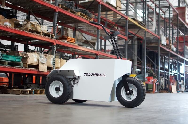 Columbia Forklift