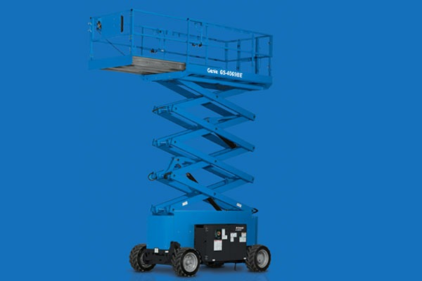 Mobile Elevating Lift