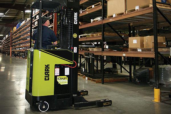 CNC Forklift