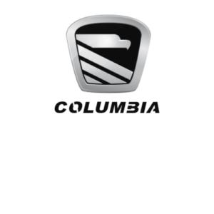 columbia change